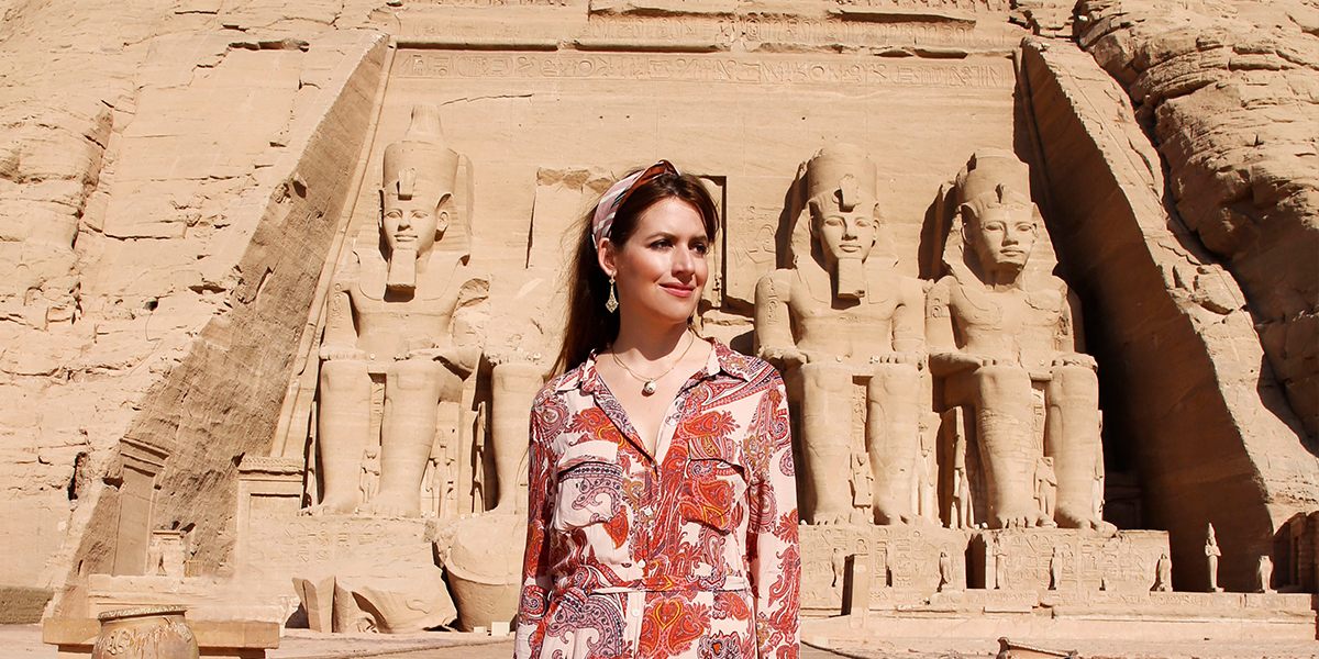 Paquetes de Viajes a Egipto