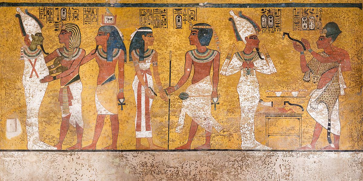 Tour a Egipto de 5 días en El Cairo, Luxor y Alejandría