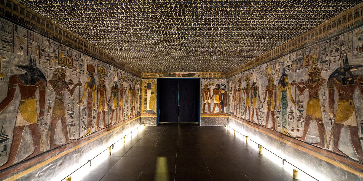 Tour a Egipto de 7 Días en El Cairo, Luxor y Alejandría