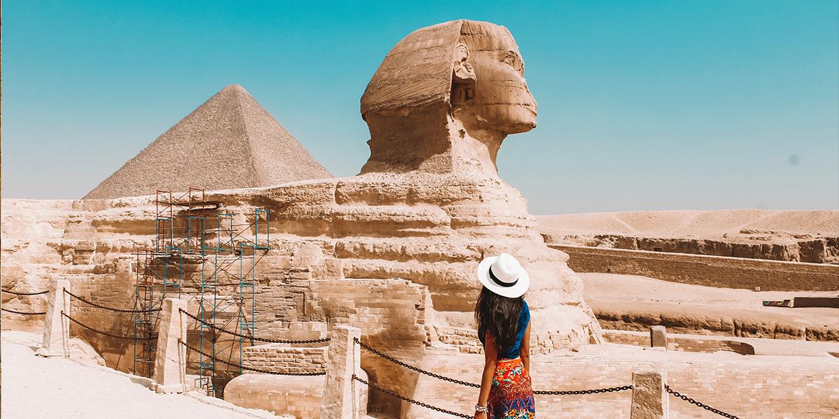 Tour a Egipto de 8 Días en El Cairo, Luxor, Asuán y Abu Simbel por Tierra