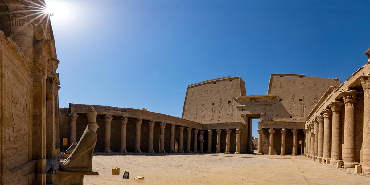 Tour de 7 Días a El Cairo, Luxor, Asuán y Abu Simbel incluyendo Edfu y Kom Ombo