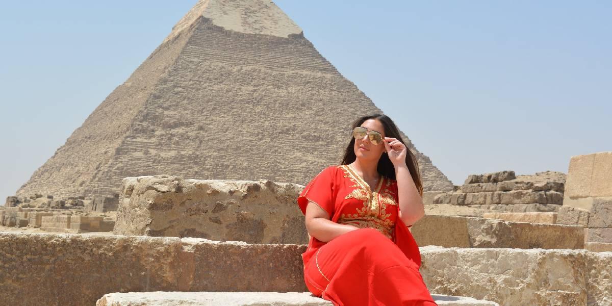 Viaje a Egipto de 11 Días en El Cairo, Hurgada y Crucero Por El Nilo