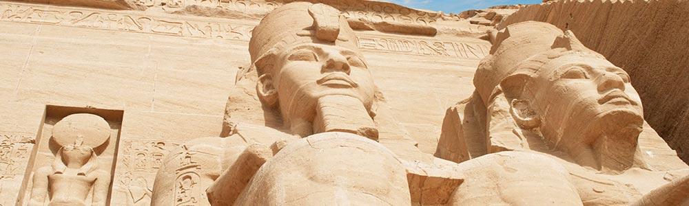 Día 5: Tour a Abu Simbel: