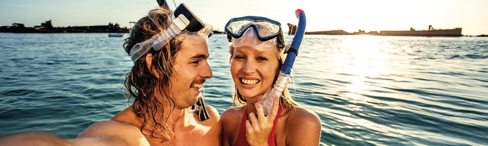 Día 5 Excursión de snorkel en el Mar Rojo