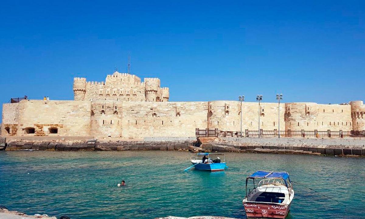 Ciudad De Alejandria - Egypt Tours Portal