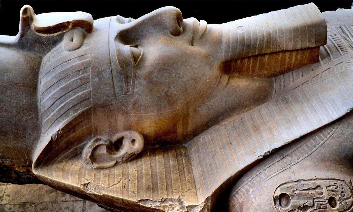 Ciudad de Menfis Egipto - Egypt Tours Portal