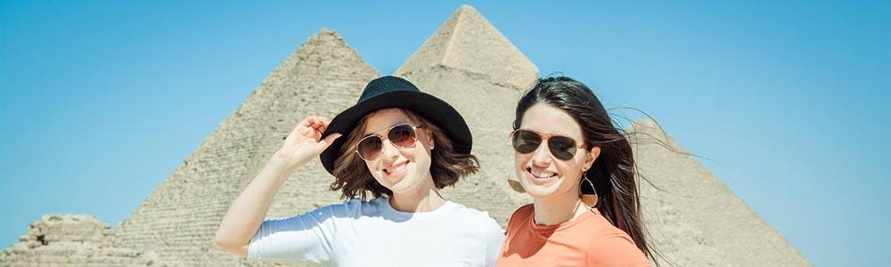 Día 2: Explorar los Destinos Atractivos en El Cairo