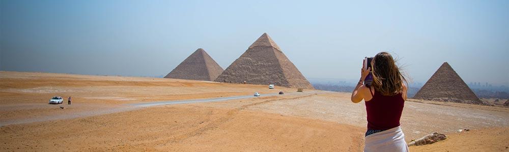 Día 2: Un Día de Excursión en El Cairo
