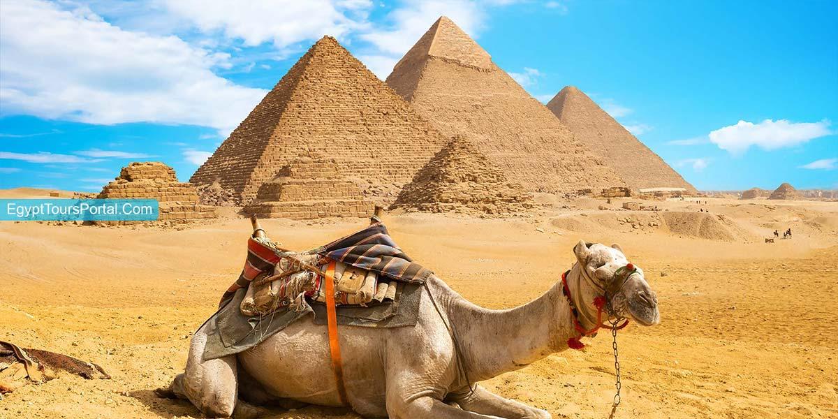 El Mejor Viaje de Lujo a Egipto de 6 Días