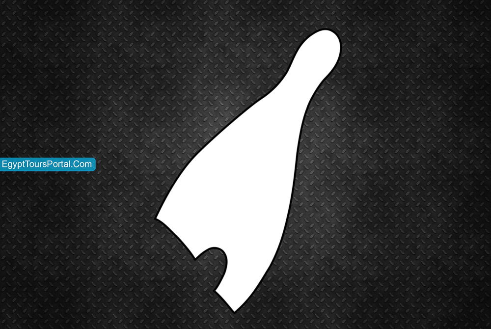 Corona Blanca - Símbolos Egipcios Antiguos - Egypt Tours Portal