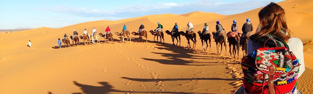 Día 11: Safari en el desierto de Hurgada