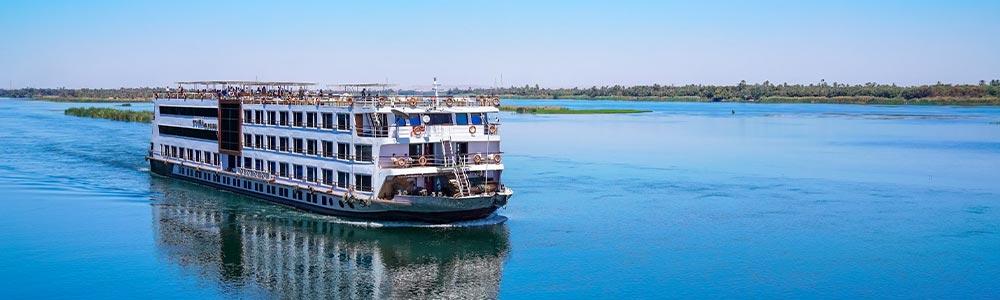 Día 5: Terminar tu vacación de semana santa en Egipto