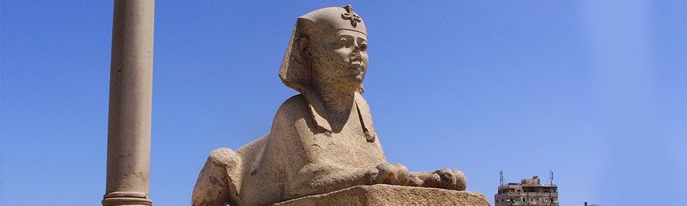 Excursi  n a Alejandr  a desde El Cairo por carretera.