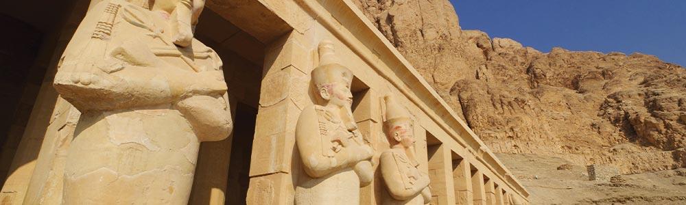 Día 3: Las Atracciones de Luxor