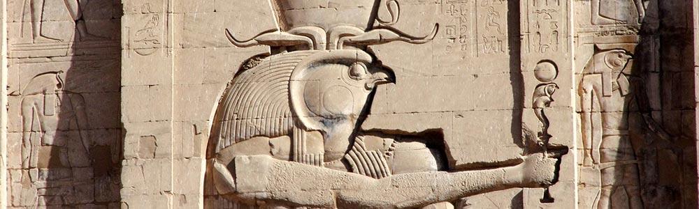 Día 3: Templo de Edfu