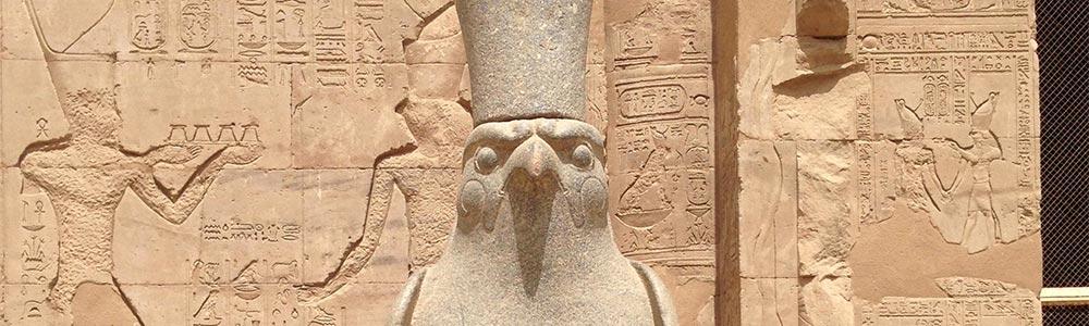 Día 5: Visitar Los Templos de Edfu y de Kom Ombo: