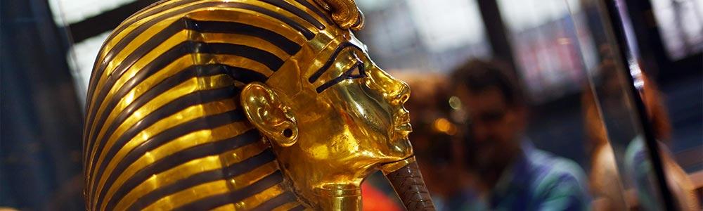 Día 5: Vuelo a El Cairo- Visitar Lo Más Importante de El Cairo.