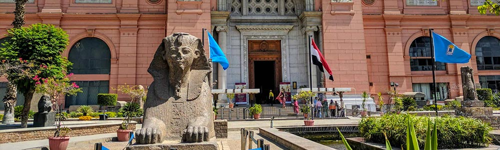 Día 9: Atracciones de El Cairo Viejo