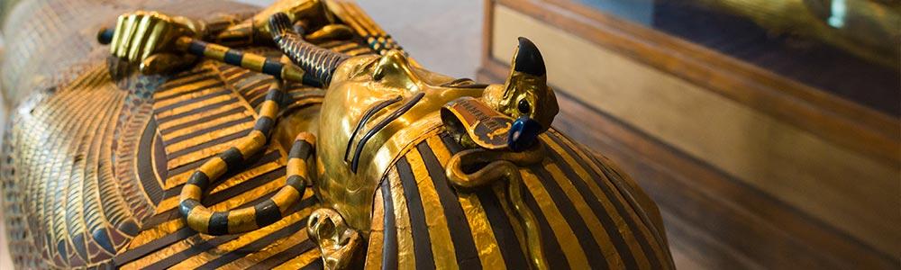 Día 9: Hurghada a El Cairo – Tour a El Cairo Viejo: