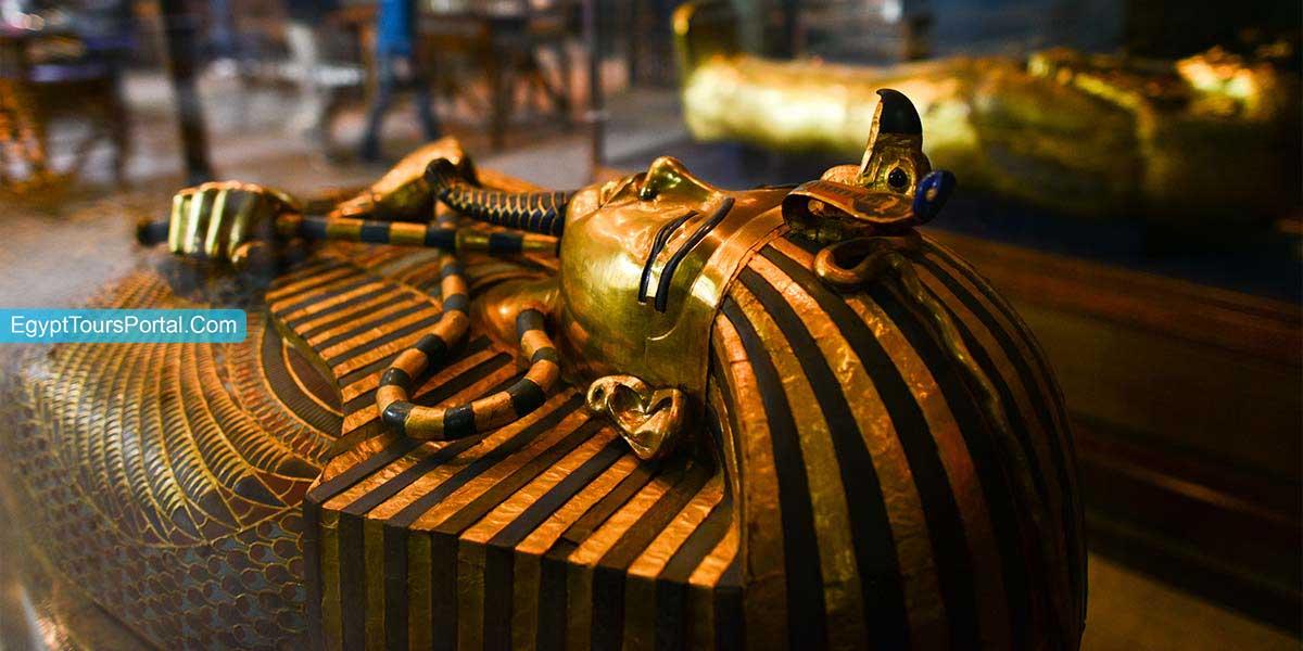 Los Tesoros de Egipto por un Viaje de Lujo de 15 Días