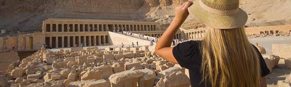 Día 6: Descubrir Luxor