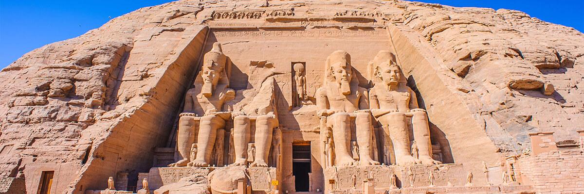 Día 7: Abu Simbel