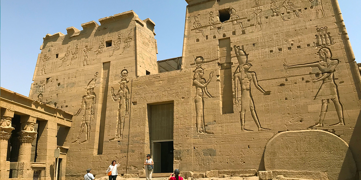 Inolvidable Tour a Egipto de 4 Días en El Cairo y Asuán