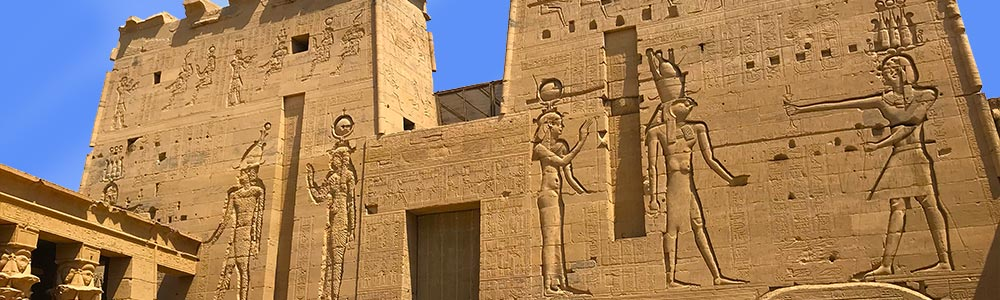 Día 3: Crucero por El Nilo en Asuán - Visitar las atracciones de Asuán.
