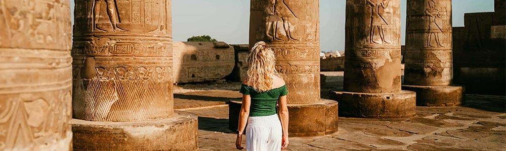 Día 3: El Templo de Kom Ombo y de Edfu