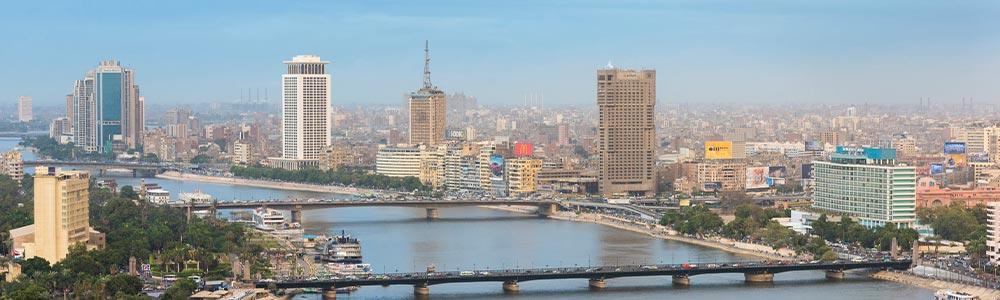 Día 11: Día Libre en El Cairo