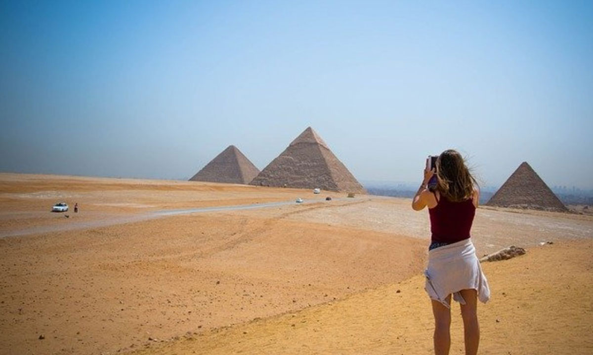 Los motivos para viajar a Egipto - Egypt Tours Portal