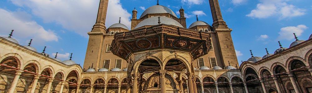 Día 13: Vuelo a El Cairo y Descubrir El Cairo Viejo