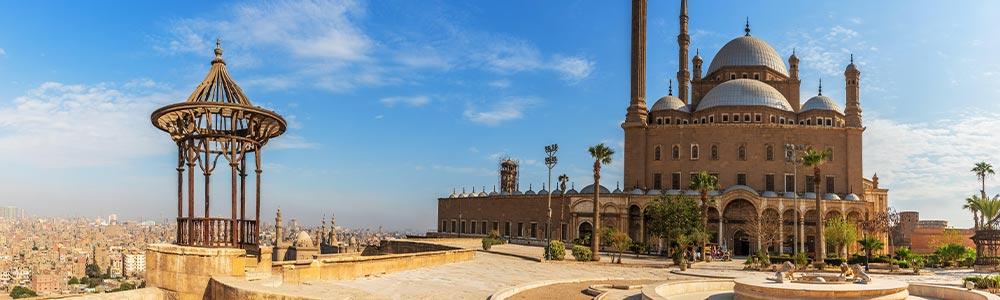 Día 3: La Belleza de El Cairo Viejo