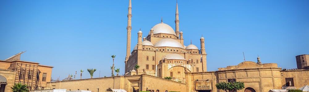 Día 10: Descubre Las atracciones de El Cairo Viejo