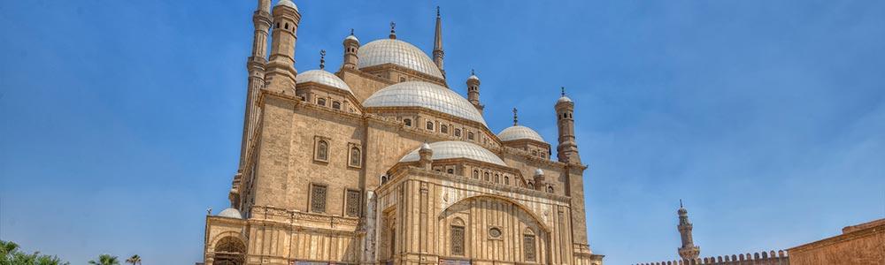 Día 8: Tour al Museo Egipcio y El Cairo Viejo.