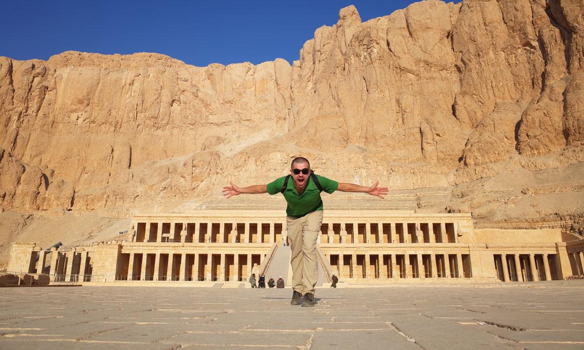 Paquete Turístico 10 Días El Cairo, Asuán, Luxor & Hurgada Por Tierra