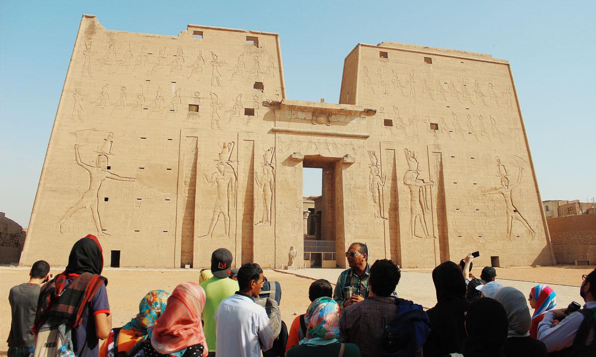 Paquete Turístico de 13 días en Egipto, El Cairo, Alejandría, crucero por el Nilo y Hurgada