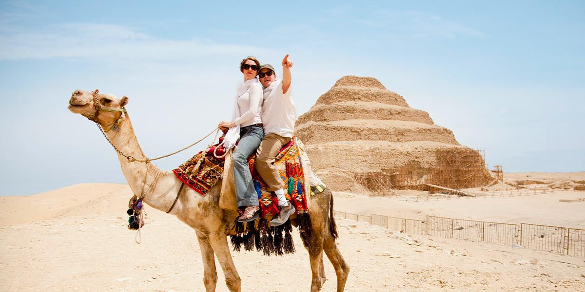 Tour a Egipto de 10 Días en El Cairo, Alejandría, Luxor y Asuán por Tierra