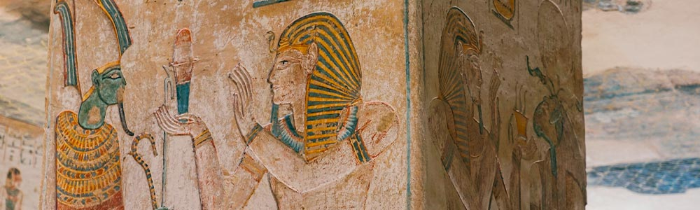 Día 6: Atracciones en Luxor