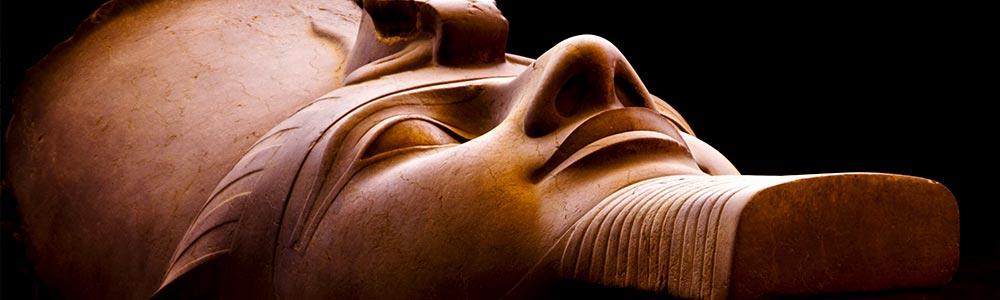 Excursión a Menfis y Saqqara