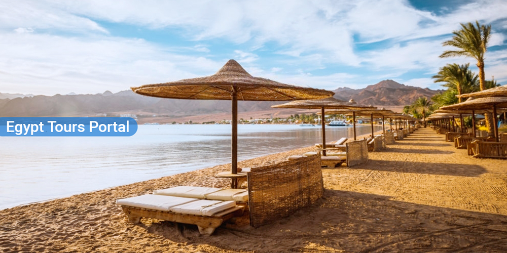 Razones para Viajar a Egipto - Egypt Tours Portal