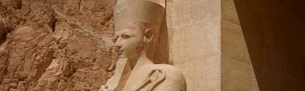 Día 4: Orilla Occidental de Luxor