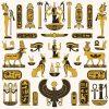 Símbolos Egipcios Antiguos - Egypt Tours Portal