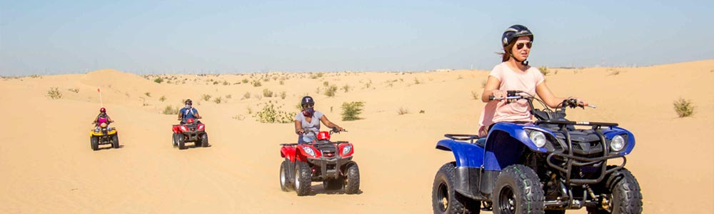 Día 11:Safari en el Desierto de Hurgada