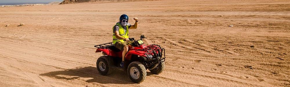 Día 7:Safari en el Desierto de Hurgada