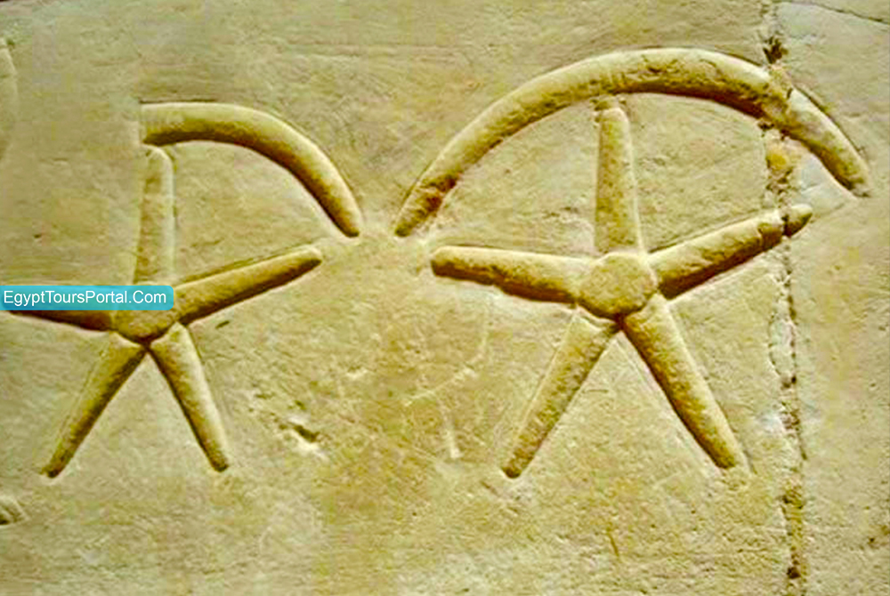 Seba - Símbolos Egipcios Antiguos - Egypt Tours Portal