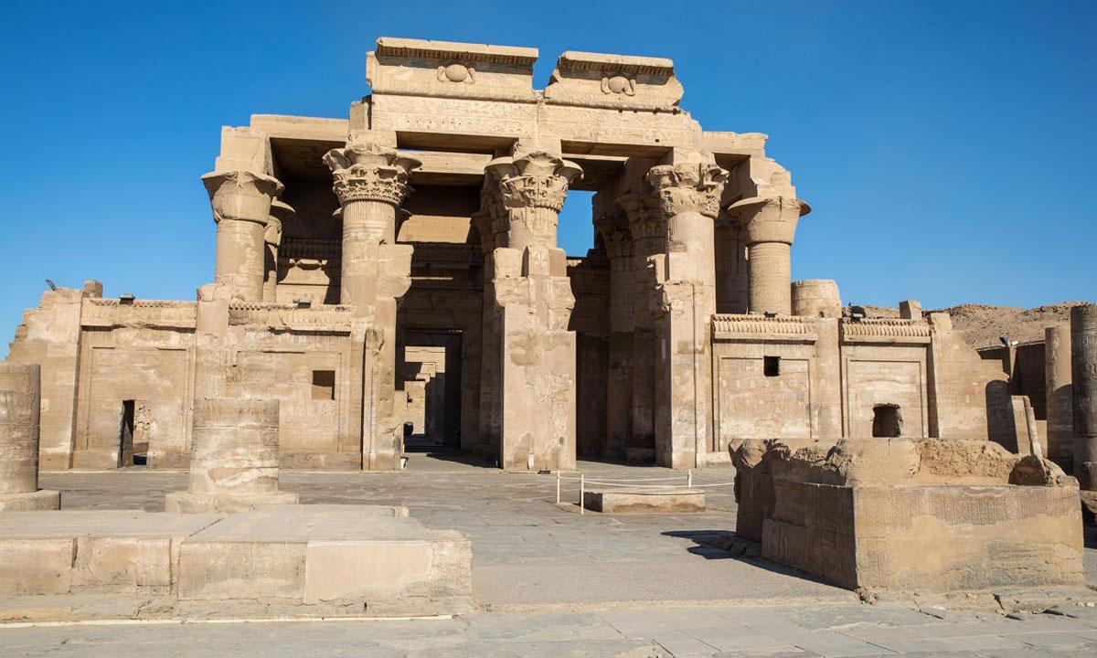 Templo De Kom Ombo - Egypt Tours Portal