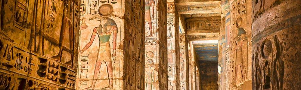 Día 7: Otros Monumentos en la Orilla Occidental de Luxor