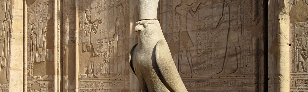 Día 3: Visitar El Templo de Edfu