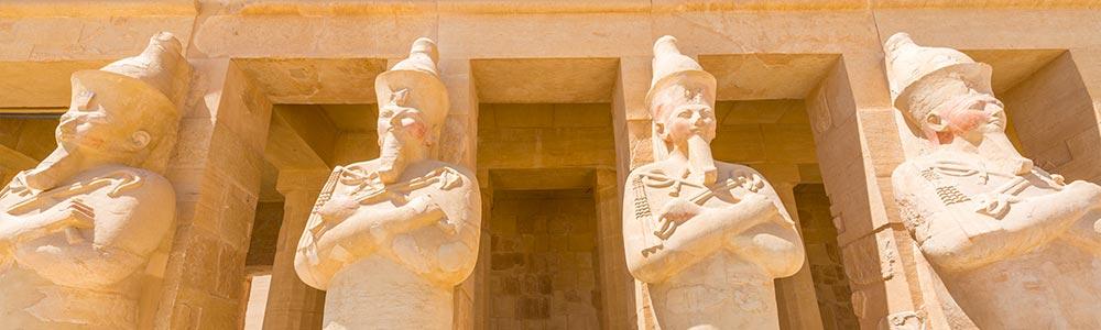 Día 5: Visitar las atracciones de Luxor